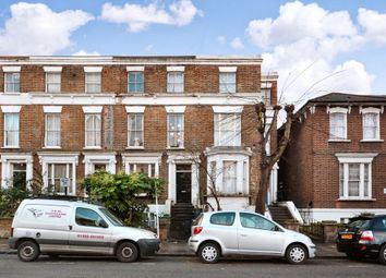 Thumbnail 4 bed flat to rent in Gaisford Street, Kentish Town
