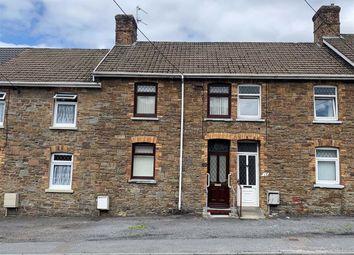 Thumbnail Terraced house for sale in Heol Morlais, Trimsaran, Kidwelly