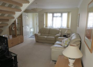 Thumbnail 2 bedroom end terrace house to rent in Greenacre Close, Swanley