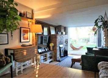 Thumbnail 2 bed end terrace house for sale in Holland Road, Oxted
