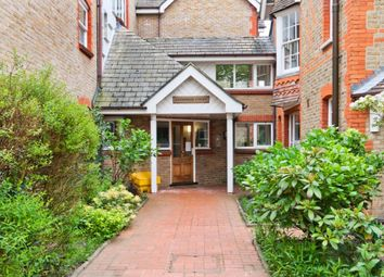 Thumbnail 1 bed flat for sale in Church Lane, Merton Park, London