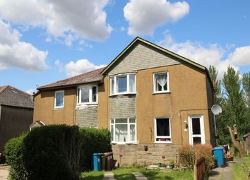 Thumbnail 2 bedroom flat to rent in Croftwood Avenue, Croftfoot, Glasgow