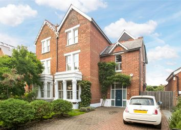 Thumbnail 5 bed semi-detached house for sale in Shaa Road, London