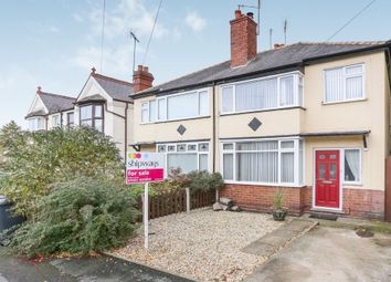 Thumbnail 3 bedroom semi-detached house for sale in Claughton Street, Kidderminster
