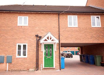 Thumbnail 1 bed property to rent in Archer Court, Kemsley, Sittingbourne