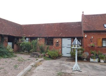 Thumbnail 1 bed barn conversion to rent in Finwood Road, Rowington, Warwick