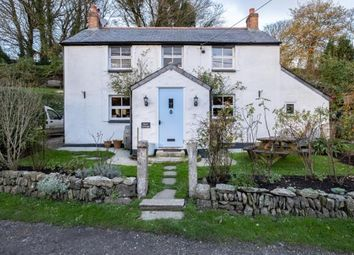 Thumbnail 3 bed detached house for sale in St. Columb, Cornwall
