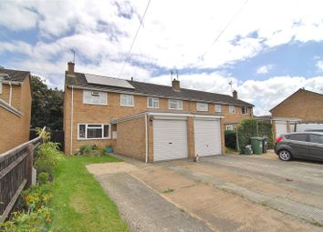 Thumbnail 3 bed end terrace house for sale in Albany, Stonehouse, Gloucestershire
