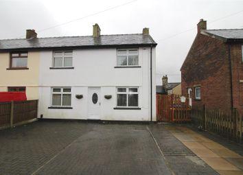 Thumbnail 3 bed semi-detached house for sale in Minorca Mount, Denholme, Bradford