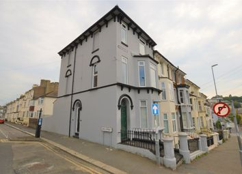 Thumbnail 4 bed flat to rent in Earl Street, Hastings