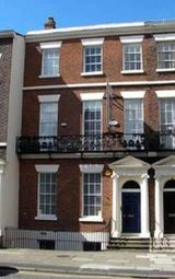 Serviced office to let in Rodney Street, Liverpool L1