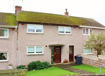 Thumbnail 3 bed terraced house for sale in 53 Dunbae Road, Stranraer