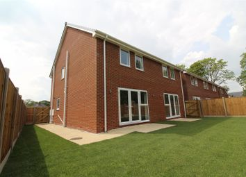 Thumbnail 3 bedroom property for sale in Sharp Street, Hull