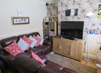 Thumbnail 2 bed terraced house for sale in Beeston Street, Northwich