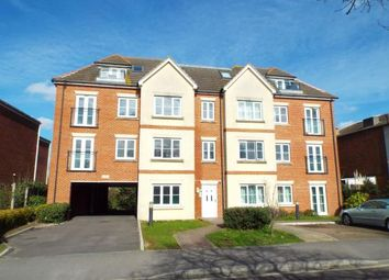 Thumbnail 2 bed flat for sale in Paynes Road, Shirley, Southampton