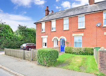 Thumbnail 3 bed terraced house for sale in New Cottages, Five Ashes, Mayfield, East Sussex