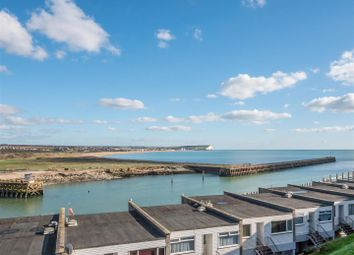 Thumbnail 3 bedroom semi-detached house for sale in Fort Rise, Fort Road, Newhaven