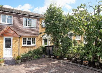 Thumbnail 3 bed end terrace house for sale in Oaktree Way, Hailsham