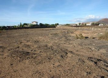 Thumbnail Land for sale in Spain, Fuerteventura, La Oliva, Lajares