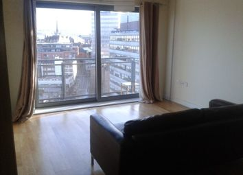 Thumbnail 2 bed flat to rent in Metis, Scotland Street, Sheffield