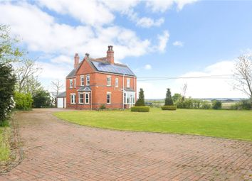 Thumbnail 5 bed property for sale in London Road, Shirleywich, Stafford