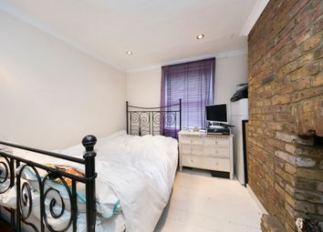 Thumbnail 1 bed flat for sale in Seagrave Road, London