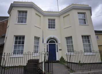 Thumbnail 1 bed flat for sale in Bennington Street, Cheltenham