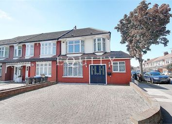 Thumbnail 3 bed end terrace house for sale in Hazelwood Lane, Palmers Green