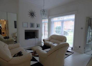 Thumbnail 1 bedroom maisonette for sale in Candlemas Place, Westwood Road, Southampton