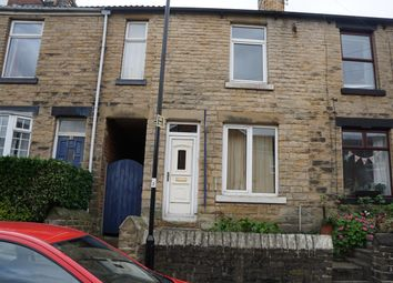 Thumbnail 2 bedroom terraced house for sale in Orchard Road, Walkley, Sheffield