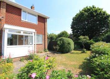 Thumbnail 2 bedroom end terrace house for sale in Southampton Road, Portsmouth, Hampshire
