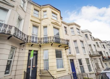 Thumbnail 3 bed flat to rent in St Margarets Road, St Leonards On Sea