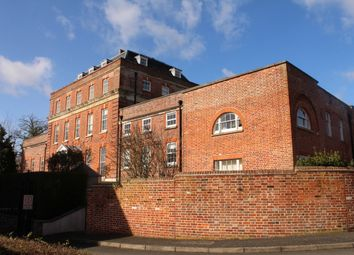 2 bed flat for sale in Portsmouth Road, Milford GU8