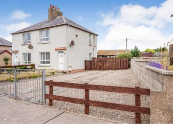 Thumbnail 3 bed semi-detached house for sale in St. Gerardines Road, Lossiemouth
