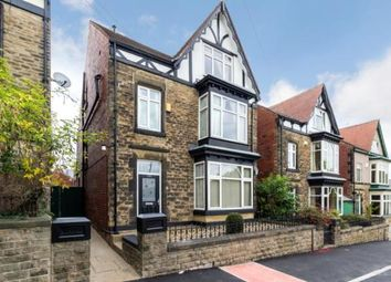 Thumbnail 5 bedroom detached house for sale in Carter Knowle Road, Sheffield, South Yorkshire