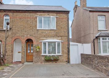 Thumbnail 2 bed end terrace house for sale in Charles Street, Hillingdon, Uxbridge