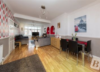 Thumbnail 3 bed detached house for sale in Melton Gardens, Romford