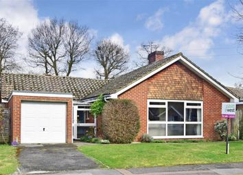 Thumbnail 3 bed detached bungalow for sale in Bushy Road, Fetcham, Leatherhead, Surrey