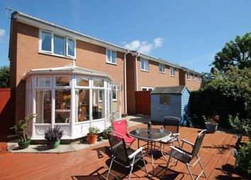 Thumbnail 3 bedroom detached house for sale in The Worthys, Bradley Stoke, Bristol, Gloucestershire
