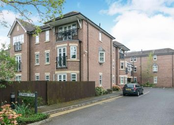 Thumbnail 2 bed flat for sale in Plymyard Court, 4 Plymyard Avenue, Wirral, Merseyside