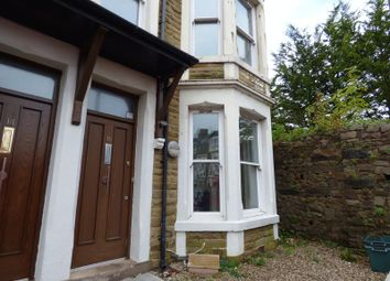 Thumbnail 4 bed end terrace house for sale in Cedar Street, Morecambe