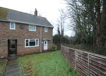 Thumbnail 4 bed semi-detached house for sale in Saneco Lane, Brixworth, Northampton