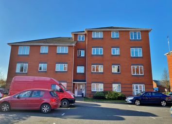2 bed flat for sale in Rathbone Court, Stoney Stanton, Coventry CV6