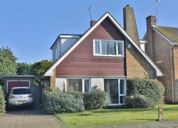 Thumbnail 4 bed detached house for sale in Cheyne Walk, Meopham, Gravesend
