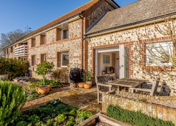 Bishopstone, Nr. Seaford, East Sussex BN25. 3 bed barn conversion for sale