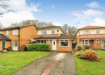 3 bed detached house for sale in Palmerston Close, Ramsbottom, Bury, Lancashire BL0