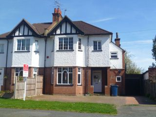 Thumbnail 1 bed flat to rent in Waxwell Lane, Pinner