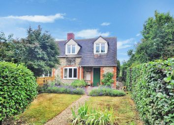 Thumbnail 3 bedroom semi-detached house to rent in Back Way, Great Haseley, Oxford
