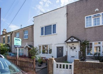 Thumbnail 2 bed cottage for sale in Maynard Road, London