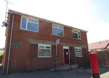 Thumbnail 2 bed flat for sale in St Marys Drive, Catcliffe, Rotherham